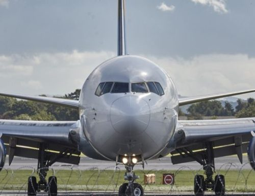 What Airport Noise Complaints Teach Us About Time Management